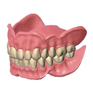 Full Denture Module